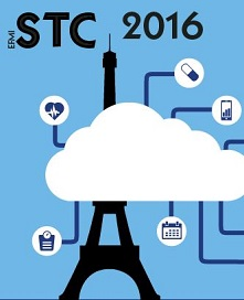 Special Topic Conference (STC) �Transforming Healthcare with the Internet of Things�